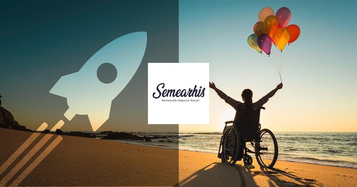 Semearhis - Uma Startup de Impacto Social