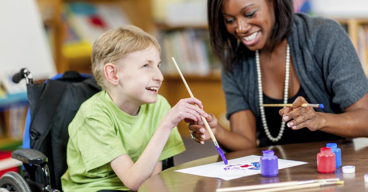 PCD: educação especial e inclusiva