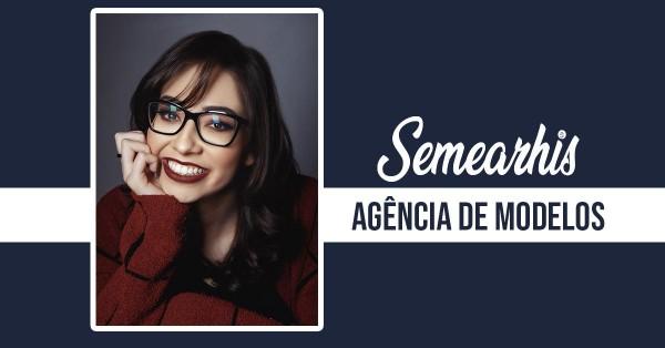 Daiane Ferreira - Modelo Semearhis