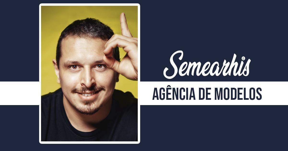 Douglas Faggion - Modelo Semearhis
