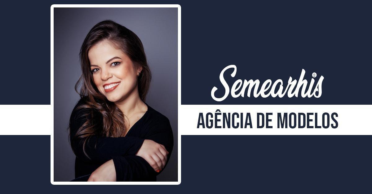 Letícia Teles - Modelo Semearhis