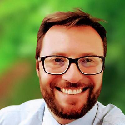 Giuliano Dagostim - Apoiador / Consultor Semearhis Advogado