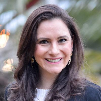 Aline Scotti - Apoiadora/ Consultora Semearhis Psicóloga