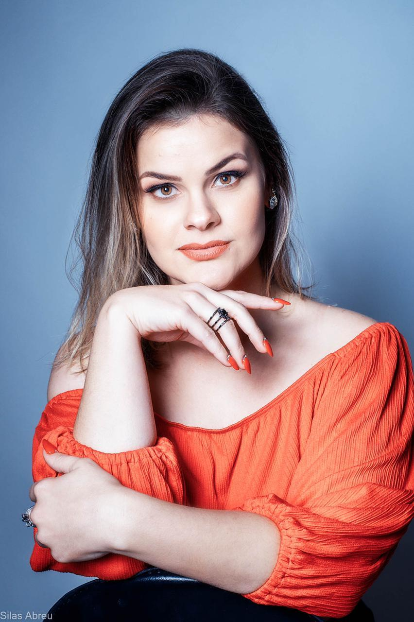 Karin Kist - Modelo Semearhis
