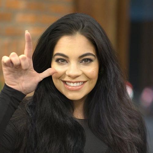 Letícia Francisco -  CEO and Founder Semearhis   Empreendedora Social